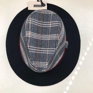 Wilson's hat.